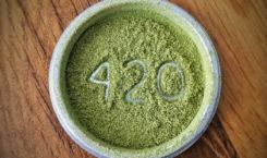 D'où vient le code 420 ?