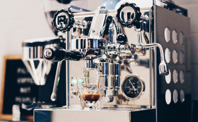 Weed-spresso ! Ou l'extraction du cannabis avec une machine Expresso !